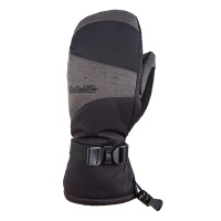 686 - Womens Paige Mitt in Black