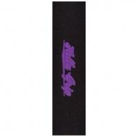 Hella Grip - Classic Logo Got Grapes Purple Scooter Griptape