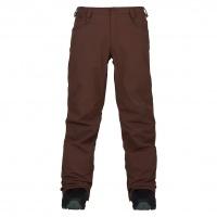 Burton - Wolfeboro Chestnut Mens Snowboard Pants