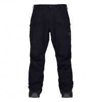 Analog - Contract Snowboard Pant in True Black