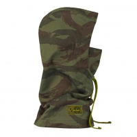 Burton - Bonded Hood in Brush Camo