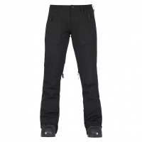 Burton - Vida Womens Snowboard pant in True Black