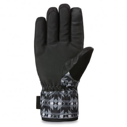 Dakine Sienna Fireside II Womens Snowboard Glove palm