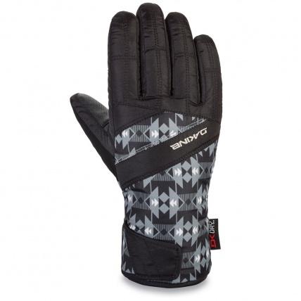 Dakine Sienna Fireside II Womens Snowboard Glove top