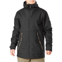 Dakine - Glenwood Snowboard Jacket in Black Field Camo