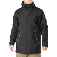 Dakine - Glenwood Snowboard Jacket in Black Field Camo