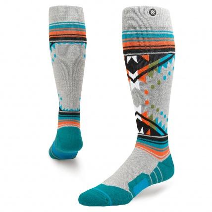 Stance Whitmore Womens Snowboard Sock