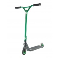 Mod Scooters - X Phoenix Custom Complete Pro Scooter Green