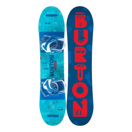 Burton Kids After School Special 90cm Snowboard