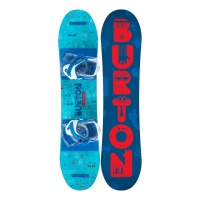 Burton - Kids After School Special Snowboard