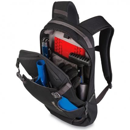 Dakine Heli 12 Inside Packed Snow Backpack