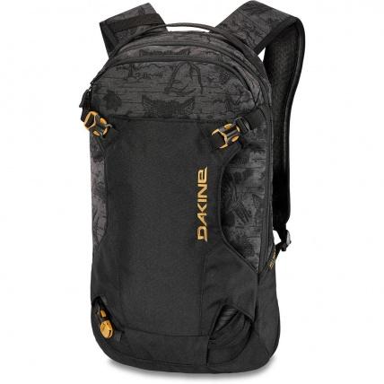 Dakine Heli 12 Watts Snow Backpack