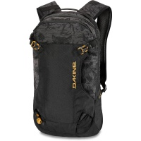 Dakine - Heli Pack 12L Backpack in Watts