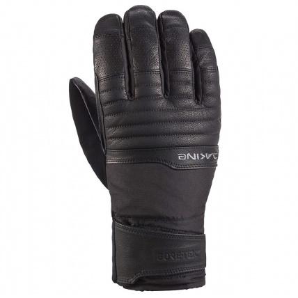 Dakine Maverick Black Gore-Tex Leather Gloves