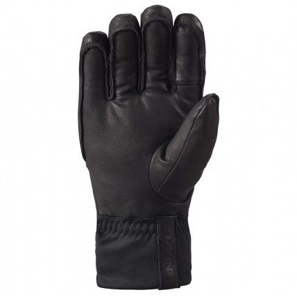 Dakine Maverick Black Gore-Tex Leather Gloves Rear