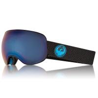 Dragon - X2 Split LumaLens Blue Ion Snowboard Goggles