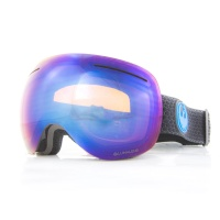 Dragon - X1 Split Lumalens Blue Ion Snowboard Goggle
