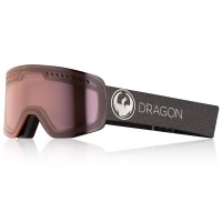 Dragon - NFXs Echo Transition Light Rose Snow Goggles