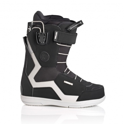 Deeluxe ID 6.3 Lara PF Womens Snowboard Boot in Black