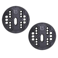Burton - M6 4x4 and Channel Binding Discs