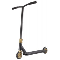 Chilli Pro Scooter - Crown Reaper in Gold and Black