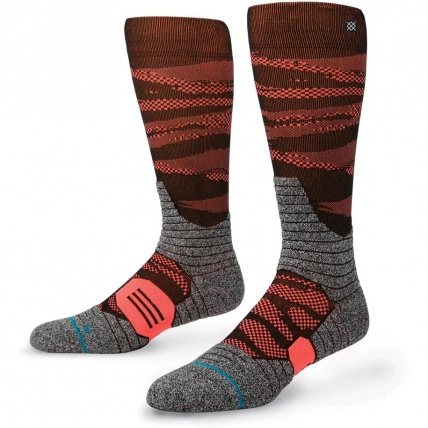 Stance Raven Fusion Snowboard Socks