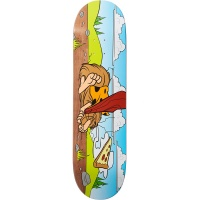 Almost - Napping Caveman R7 Deck 8.375in