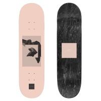 Sovrn Skateboards - Iki Skateboard Deck 8.0in