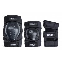 Bullet - Combo Pad Set Adult