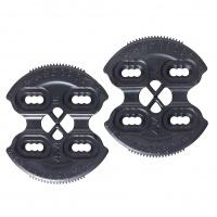 Burton - Reflex 4X4 Hinge Binding Discs
