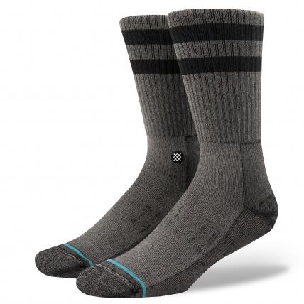 Stance Uncommon Joven Socks Grey
