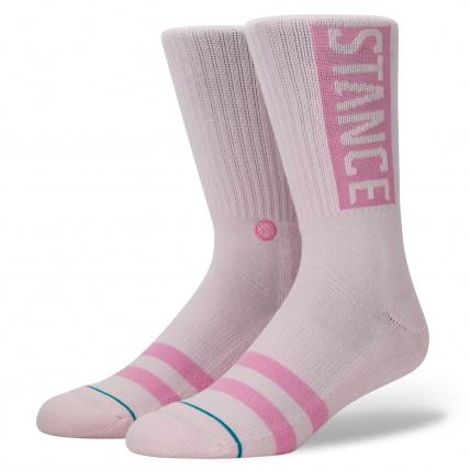 Stance Uncommon OG Pink