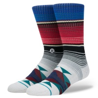 Stance - Stance Foundation San Blas Skate Socks Teal