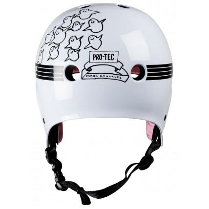 Pro-Tec FFullCut Certified helmet - Mark Gonzales