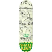 Shake Junt - Beagle Guest Model Juke Of Hijink Deck 8.0in