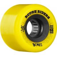 Bones - Rough Rider ATF 56mm Yellow
