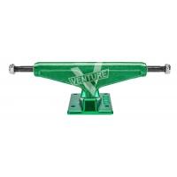 Venture - High Monochrome Marquee Trucks Green 5.25 Pair