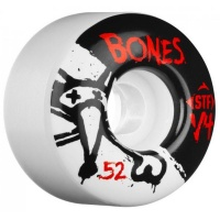 Bones - Street Tech Formula Wheels 52m