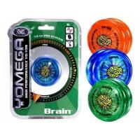 Yomega YoYo - Brain Clutch YoYo