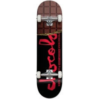 Chocolate - Anderson Bar 7.75 Complete Skateboard