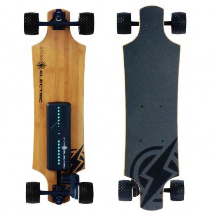 Atom Electric B10X All Terrain Longboard