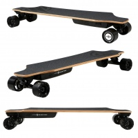 Atom Longboards - Electric H10 Longboard Skateboard