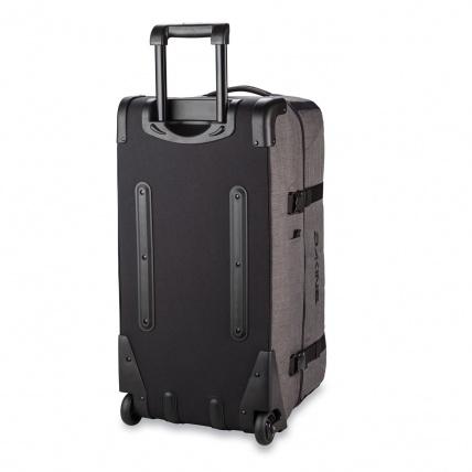 Dakine Split Roller 85L Luggage Travel Bag in Carbon back