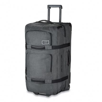 Dakine Split Roller 85L Luggage Travel Bag in Carbon front