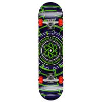 Rocket Skateboards - Logo Series Future Complete Skateboard 7.75
