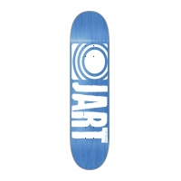 Jart Skateboards - 17 Logo Classic 8.125in Skateboard Deck