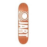 Jart Skateboards - 17 Logo Classic 8.25in Skateboard Deck