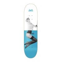 Jart Skateboards - Mixed Doggy Style 8.125 Skateboard Deck
