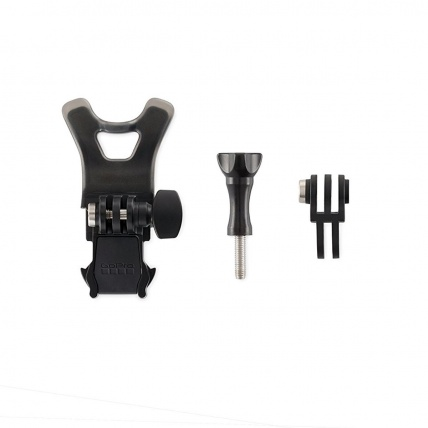 GoPro Chomper Bite Mount and Float for Session Camera pieces