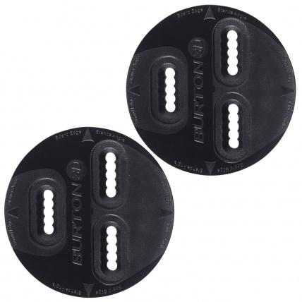 Burton Disc 3D Bindings